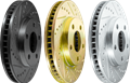 Performance Brake Kits