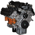 HEMI Crate Engines & HEMI Engine Build Kits by MMX