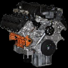 HEMI Engine Program by MMX