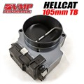 Hellcat 105mm Throttle Body by VMP