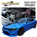 2015 - 2020 Dodge Charger 6.4L HEMI High Output Supercharger Kit by Procharger
