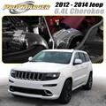 2012 - 2014 Jeep Cherokee SRT 6.4L HEMI Supercharger Kit by Procharger