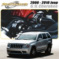 2006 - 2010 Jeep Cherokee SRT8 6.1L HEMI Supercharger Tuner Kit by Procharger