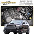 2018 - 2019 Dodge Durango SRT 6.4L HEMI Supercharger Kit by Procharger