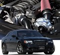 2012 - 2014 Chrysler 300 6.4L HEMI High Output Supercharger Kit by Procharger