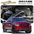 2019 (DT) Dodge Ram 5.7L HEMI Supercharger Kit by Procharger - NON E-Torque