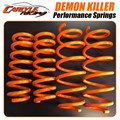 DEMONKILLER Hellcat Springs by Carlyle Racing