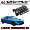 2011 - 2020 6.4L HEMI Supercharger by Whipple Supercharger
