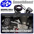 Boost Controller Kit for Kenne Bell Superchargers by SmoothBoost