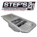 HEMI Performance Mid Sump Oil Pan by Stef's