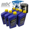 HEMI Oil Change Kit by Modern Muscle Xtreme