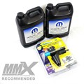 HEMI Performance Antifreeze Coolant Change Kit