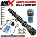 HEMI MDS Lifter Delete Kit by MMX/MOPAR - Components Listed