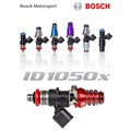 1050X HEMI Fuel Injectors by Injector Dynamics