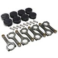 6.4L 392 HEMI Forged 2618 Drop In Pistons and Rods Power Package
