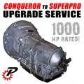 NAG1 Conqueror to NAG1 Superpro Upgrade by Paramount Performance