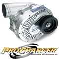2015 - 2016 Dodge Challenger 6.4L HEMI Stage 2 Supercharger Kit by Procharger