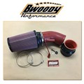 6.4L HEMI Jeep Velocity Cold Air Intake by BWoody Performance