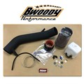 "6.4L HEMI Jeep 4"" True Cold Air Intake by BWoody Performance"