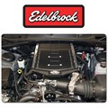 6.4L HEMI E-Force TVS R2650 Supercharger by Edelbrock