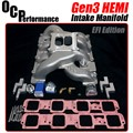 HEMI Performance Intake by OCPerformance