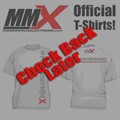 MMX #PoweredByMMX Logo -White