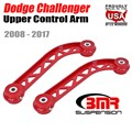 2008 - 2018 Challenger Upper Control Arms Non Adjustable by BMR