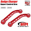 2006 - 2018 Charger Upper Control Arms Non Adjustable by BMR