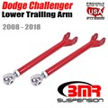 2008 - 2018 Challenger Lower Trailing Arms Single Adjustable by BMR