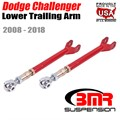 2008 - 2018 Challenger Lower Trailing Arms On-Car Adjustable by BMR