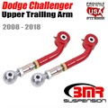 2006 - 2018 Charger Upper Trailing Arms On-Car-Adjustable by BMR