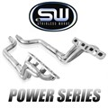 2005 - 2018 HEMI Headers - Power Series - by Stainless Works