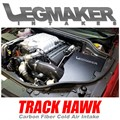 Jeep TrackHawk Carbon Fiber Cold Air Intake by LMI
