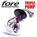 6.1L HEMI Jeep SRT8 WK1 Triple Pump Fuel System by Fore Innovations