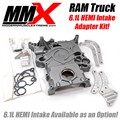 Dodge RAM 6.1L HEMI Intake Adapter Kit