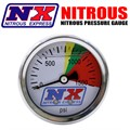 Nitrous Bottle Pressure Gauge by Nitrous Express