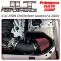 2011-2018 Challenger 6.4L HEMI Cold Air Intake by JLT