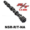 5.7 RT VVT HEMI NSR Performance NA Camshaft by MMX NEW PRODUCT