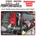 2012-2018 6.4L HEMI Jeep Cherokee SRT Cold Air Intake by JLT