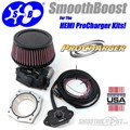 Procharger HEMI Supercharger Boost Control Kit by SmoothBoost
