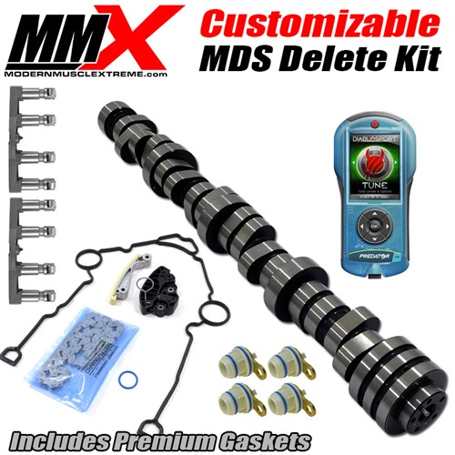 Hemi Mds Delete Kit By Mopar