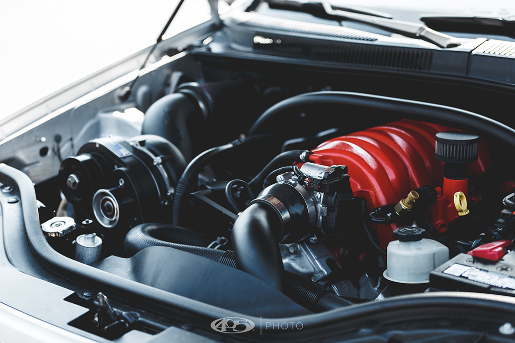 AZN\'s 2008 Jeep SRT8 Build by Modern Muscle Performance