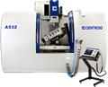MMX CNC Porting Services
