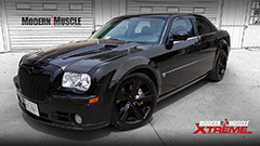 2006 Chrysler 300c 405 HEMI Stroker Build by Modern Muscle Performance