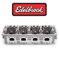6.1L Gen III HEMI Performer RPM Cylinder Heads 73cc by Edlebrock - Both Cylinder Heads Included
