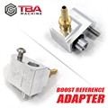 Hellcat Supercharger Boost Reference Adapter by TBA Machine