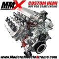 6.4L HEMI Hot Rod Crate Engine