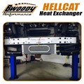 Hellcat Heat Exchanger by BWoody