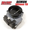 Demon 105mm Throttle Body by VMP