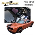 2011 - 2014 Dodge Challenger 5.7L HEMI High Output Supercharger Tuner Kit by Procharger